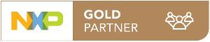 NXP™ partner logo