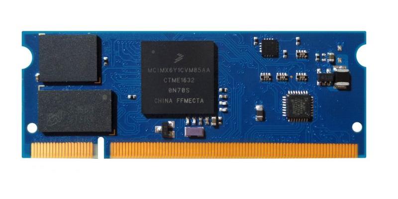 GEA-L MX6ULL